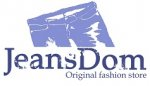 JeansDom - online fashion store